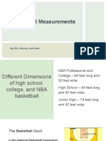 basketball powerpoint