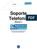 TELEFONIA TECNICA CALL EXT.