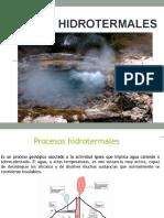 Fluidos hidrotermales