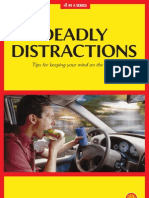 deadly distraction