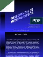 instrumentosdemediciondiercta-100707110323-phpapp02