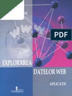 Florin Leon - Explorarea datelor web. Aplicatii