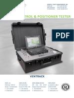 VenTrack-Specification-63A (VENTIL)