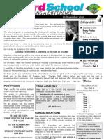 A 4 Newsletter 10 Dec 2010
