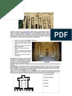 El Templo de Hathor