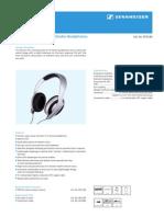 HD212PRO_ProductSheet
