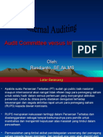 AudInt-Audit Committee.ppt
