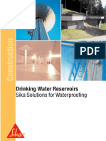 Drinking Water Reservoirs_Eng