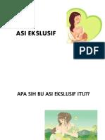 ASI eksklusif dan IMD.pptx