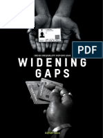 INDIA INEQUALITY REPORT 2018- WIDENING GAPS