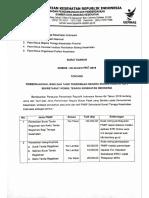 Surat Edaran PNBP
