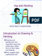 Drawing-and-Painting-Presentation