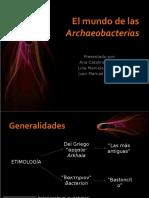 El-mundo-de-las-Archaeobacterias.pptx