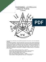 Pentagramma completo