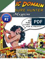 Public Domain Treasure Hunter Magazine Issue #2