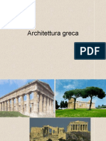 Architettura Greca Slider