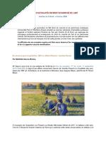 Comptes-rendus Art & Droit - Du nouveau pour la spoliation