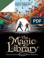 Jostein Gaarder-The Magic Library.pdf