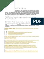 Pengertian Dan Prinsip Rule of  Law.docx