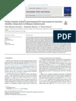 Tefera Elsevier paper 2019