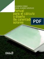Manual para el clculo y dise¤o de calentadores solares - Luis B'rriz P'rez-.pdf