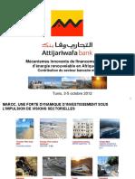 Mécanismes innovants de financement de projets - Attijari Wafa-Fr-2012.pdf