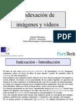 Curso Indexacion