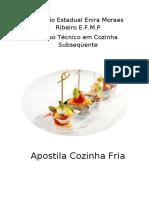 apostila aspics