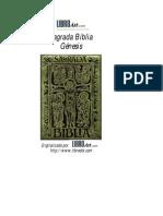 Biblia, La. Antiguo Testamento 11 Génesis