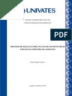 SELEÇÃO E IMPLANTAÇÃO DE UM WMS.pdf