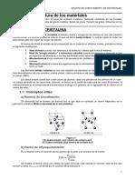 Apunte de Conocimiento de Materiales - Luciano Correa