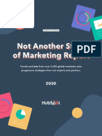 Not Another State of Marketing Report - Web Version