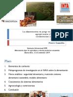 2019-11-12 Gasselin_Coexistencia alimentacion y agricultura