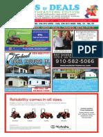 Steals & Deals Southeastern Edition 3-12-20