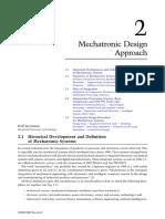 Ch 2 -Mechatronic Design Approach
