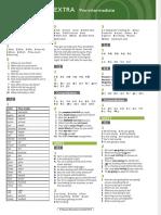 Pdfslide.net Speakout Extra Pre Intermediate Grammar Answer Key