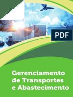 Livro gerenciamento transporte e abastecimento