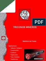TM - DTH - Operacion y Fallas