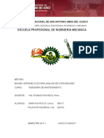 METODO DE LA MAXIMA VEROSIMILITUD