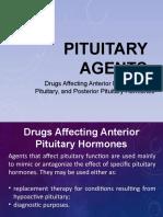 Pituitary Agents Pharma