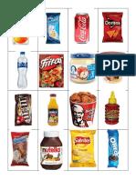 abc con productos