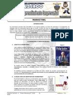 Emprendimiento Empresarial - 5to Año - III Bimestre - 2014
