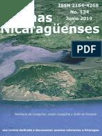 Revista de Temas Nicaragüenses No. 134