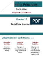 9. Lecture 9 _Statement of Cash Flows