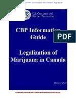 CBP Information Guide