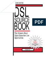 DSL Source Book