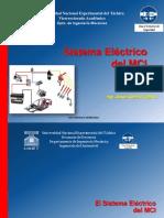 006 Sistema Eléctrico del MCI