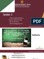 Presentacion semana 3 LPI III-SUBIR