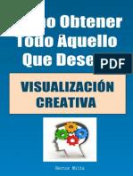 CÓMO OBTENER TODO AQUELLO QUE DESEA - Héctor Milla