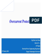 Overcurrent Protection